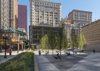 450 Federal Plaza