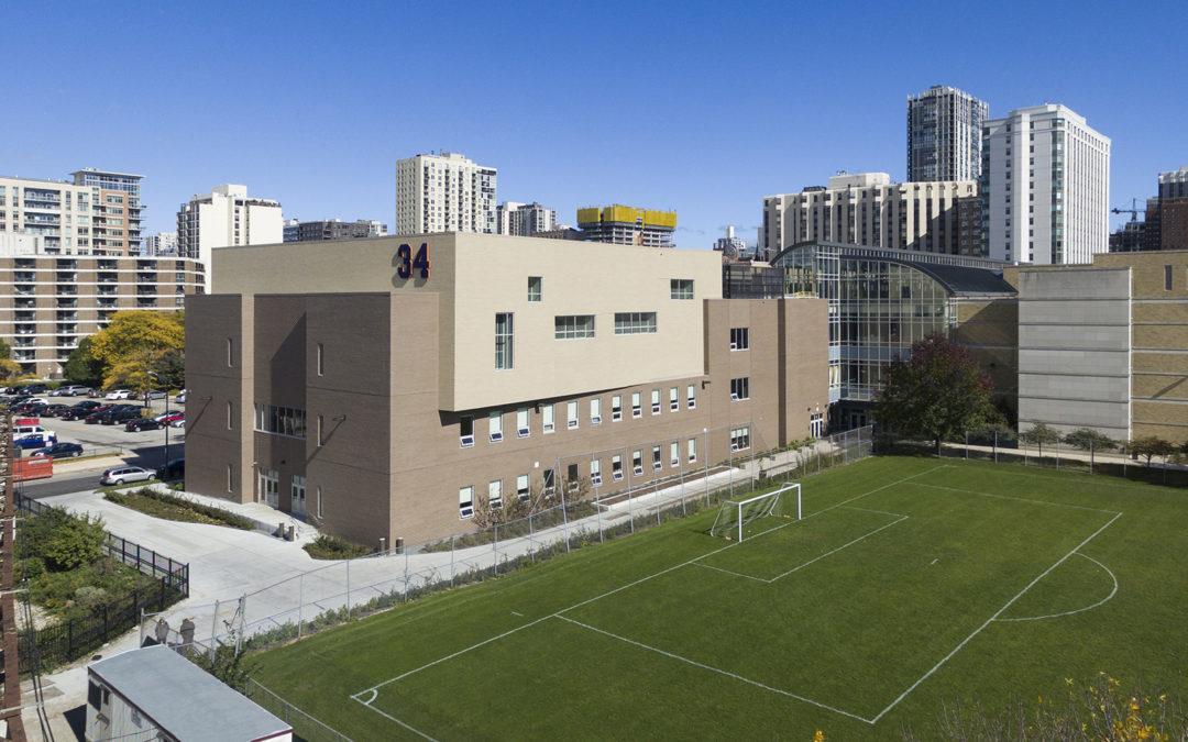 Walter Payton College Prep Annex