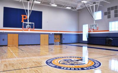 Elite Payton College Prep H.S. shows off new $20 million annex