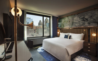 Autograph Collection Hotels & SMASHotels Introduce Hotel EMC2