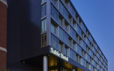 Sable Hotel opens on Navy Pier