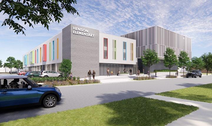 Henson Elementary